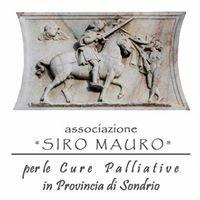 Associazione Siro Mauro per le cure palliative in provincia di Sondrio