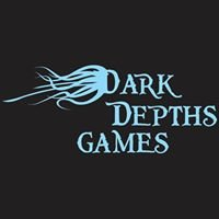 Dark Depths Games