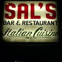 Sal's Restaurant and Bar