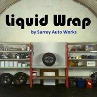 Liquid Wrap