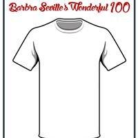 Barbra Seville's Wonderful 100