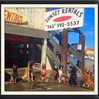 Sunset Rentals (Kayaks) Sunset Beach CA