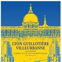 Lions Club Lyon Guillotière Villeurbanne