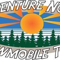 Adventure North Snowmobile Tours