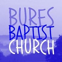 Bures Baptist Church