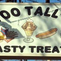 Too Talls - Tasty Treats