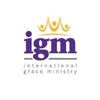 igm (International Grace Ministry)