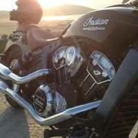 Indian - Victory Motorcycles Athens Greece