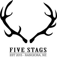 Five Stags Rangiora