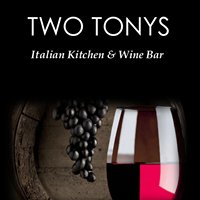 Two Tonys Italian Kitchen & Wine Bar