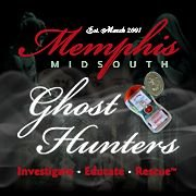 Memphis - Midsouth Ghost Hunters