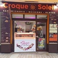 Snack Croque Soleil