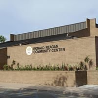 Ronald Reagan Community Center