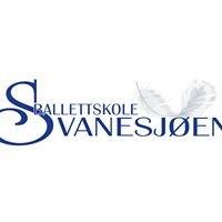 Ballettskole Svanesjøen