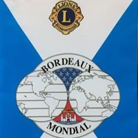 Lions Club Bordeaux Mondial