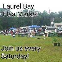 Laurel Bay Flea Market