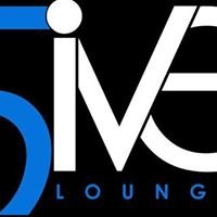 5ive Lounge PGH