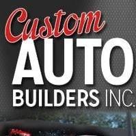 Custom Auto Builders