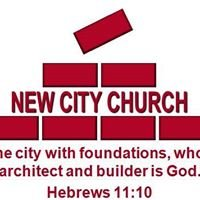 New City Church North Long Beach