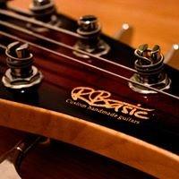 RBasic - custom handmade guitars