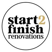 Start 2 Finish Renovations