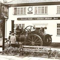 The Cheshire Midland