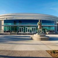 Chula Vista High School SCPA Performing Arts Center