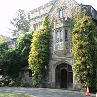 The Castle at Skylands Manor /NJ Botanical Garden