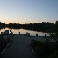 Veterans Pond
