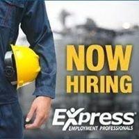 Express Employment Professionals - Mason City IA