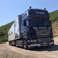 Transports WEHL