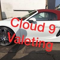 Cloud 9 Valeting Henfield