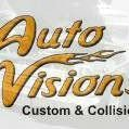 AUTO VISIONS CUSTOM & COLLISION