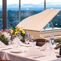Cucina Locale Revolving Restaurant