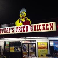 Dodge's Fried Chicken