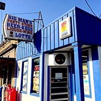 Big Man Party Store
