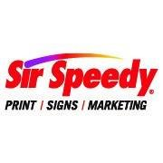Sir Speedy Amarillo
