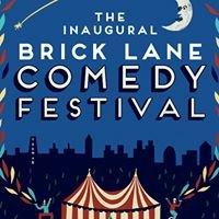 Brick Lane Comedy Festival