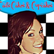 Caits Cakes & Cupcakes