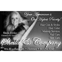 Sheila & Company Salon