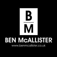 Ben McAllister Golf