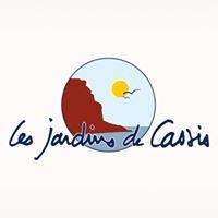 Hôtel Les Jardins de Cassis