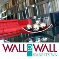 Wall to Wall Carpets WA