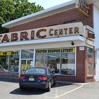 Paramus Fabric Center