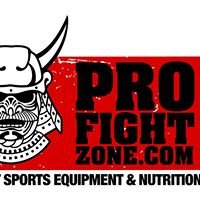 Pro Fight Zone
