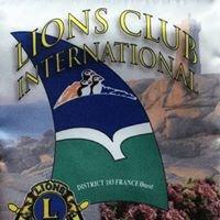 LIONS CLUB De Perros-Guirec