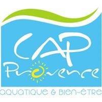 Piscine Cap Provence