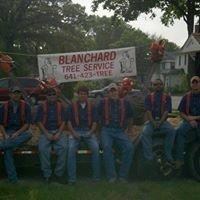 Blanchard Tree Service