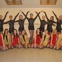 Danselinja Bodø videregående skole