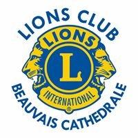 Lions Club Beauvais Cathédrale